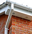 Fascias, Soffits and Roofline products