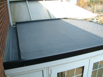 Roofing Services From Stormseal