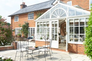 Conservatories by StormSeal